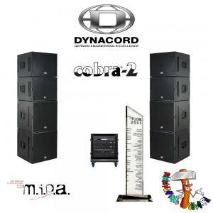 Dynacord Cobra 2 System