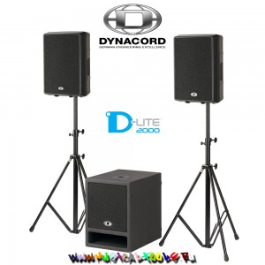 Dynacord D-Lite 2000
