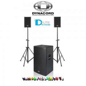 Dynacord D-Lite ActiveOne