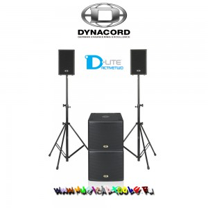 Dynacord D-Lite ActiveTwo
