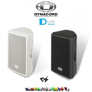 Dynacord D8 front