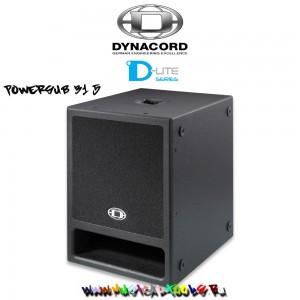 Dynacord PowerSub 315