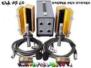 ELA M260 Stereo Set System