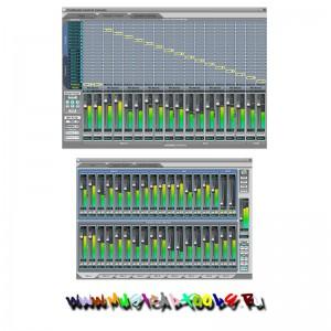 PreSonus Router&Mixer