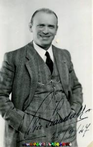 Silvio Scandalli 1947