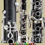 Фаготы и кларнеты W. Schreiber
