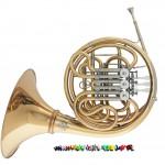 Gebr. Alexander French Horn mod. 403S