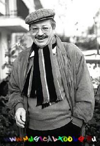 Roland Rigoutat