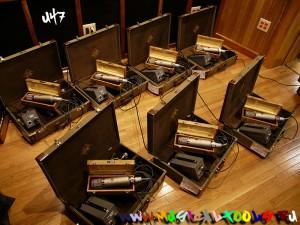 U47 in cases