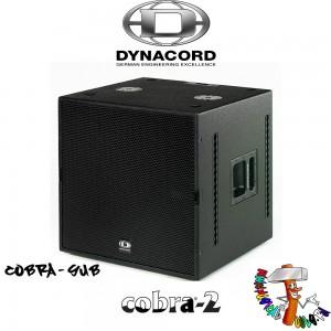 Dynacord Cobra-Sub