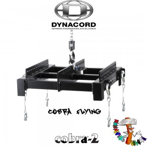Dynacord Flying