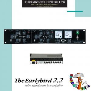 Earlybird 2.2