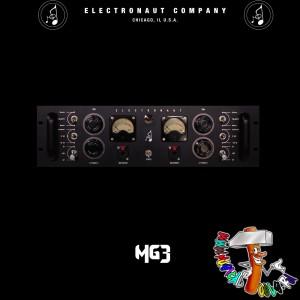 Electronaut M63