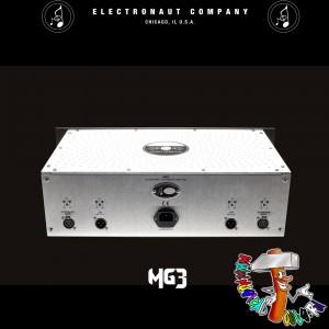 Electronaut M63 back