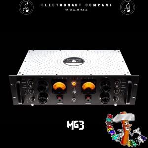 Electronaut M63 front