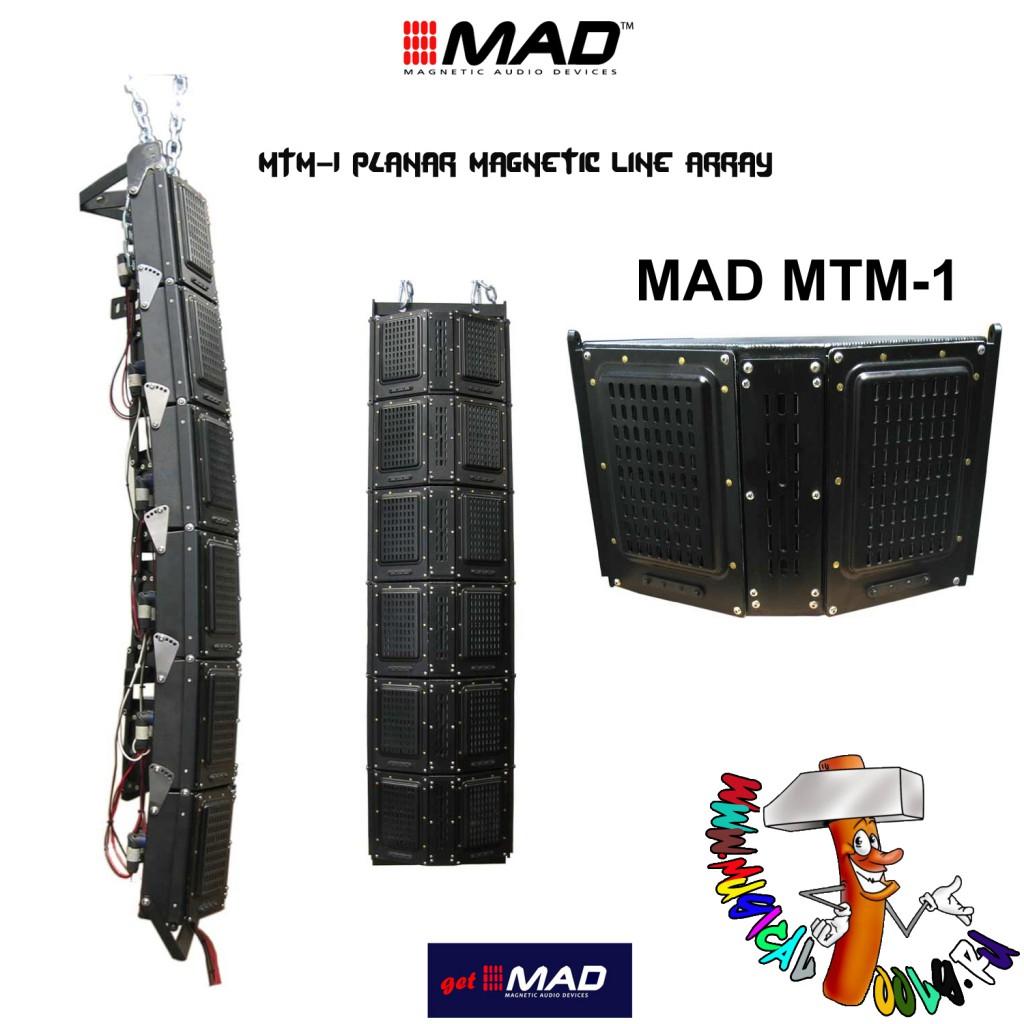 MAD MTM1