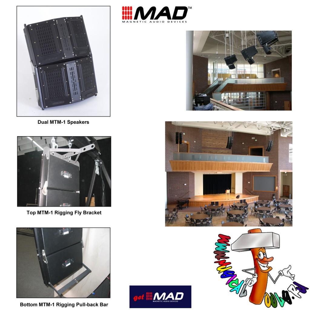 MAD MTM1 - 2