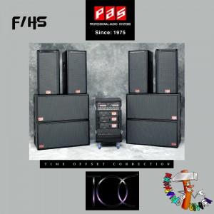 PAS F/HS