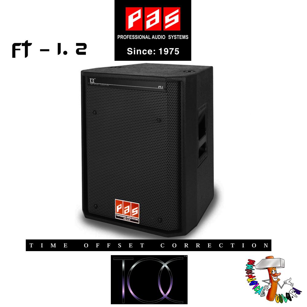 PAS FT 1.2
