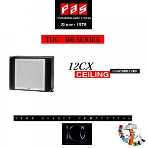 PAS TOC 12CX
