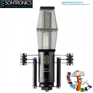 Sontronics Apollo