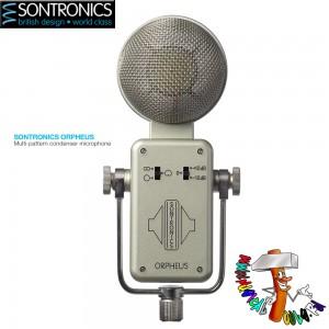 Sontronics Orpheus front
