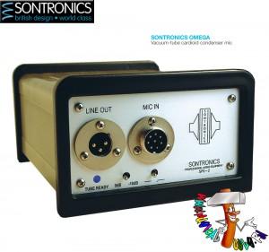 Sontronics SPS-2