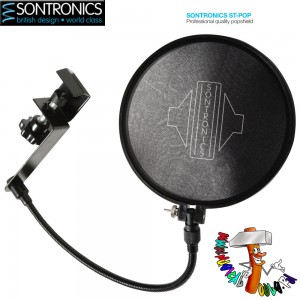 Sontronics ST-POP
