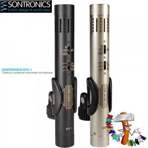 Sontronics STC-1 silver&black