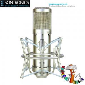 Sontronics STC-2X silver