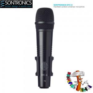 Sontronics STC-6