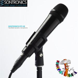 Sontronics STC-80 angled