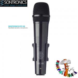Sontronics STC-80 front