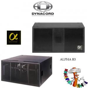 Dynacord Alpha B3