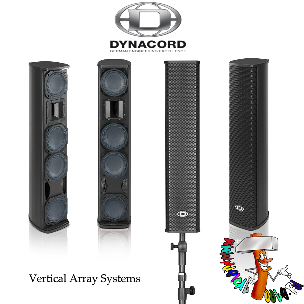 Dynacord TS400