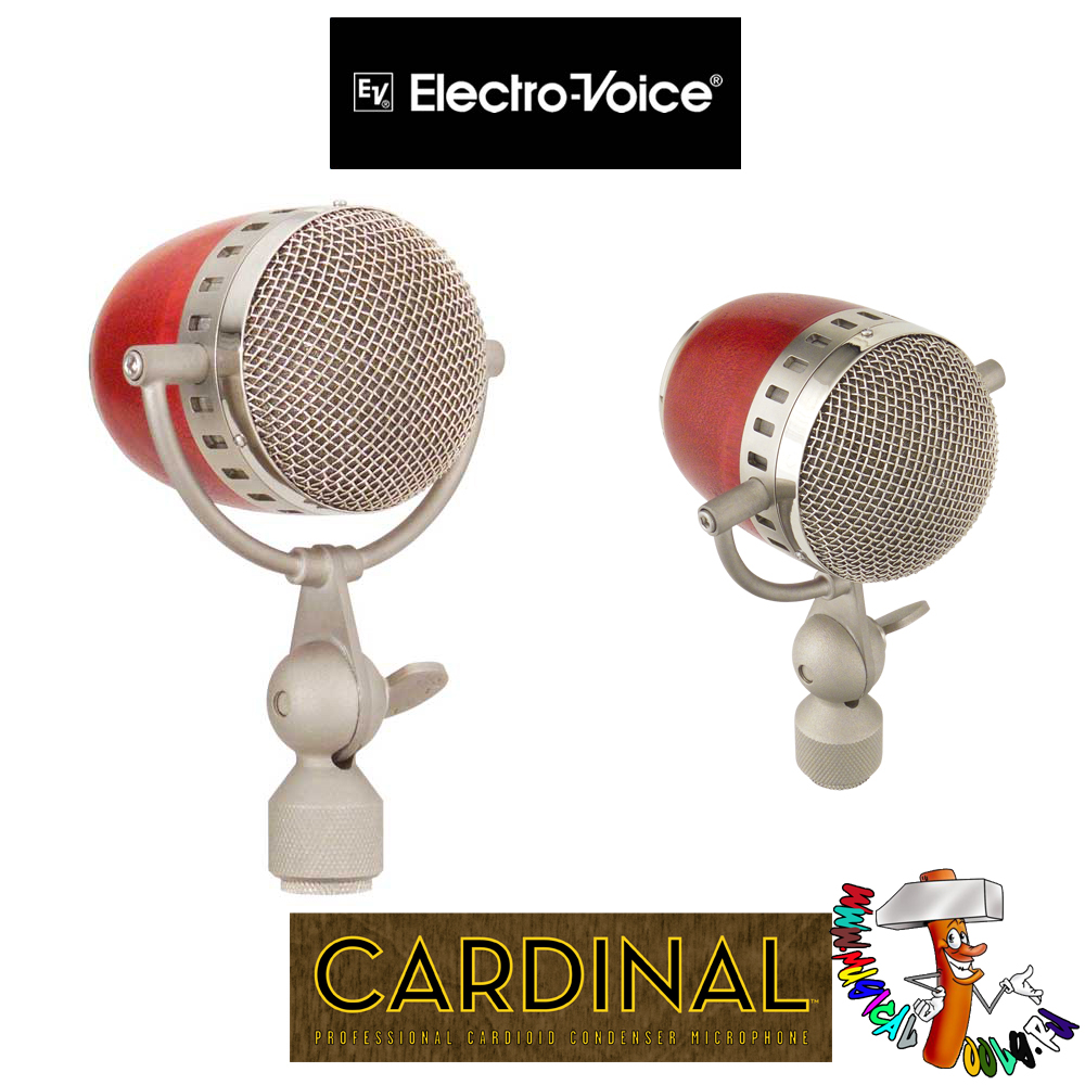 Electro-Voice Cardinal right