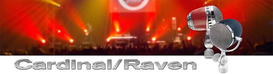 Electro-Voice Cardinal&Raven