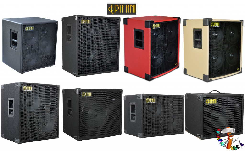 Epifani cabinets