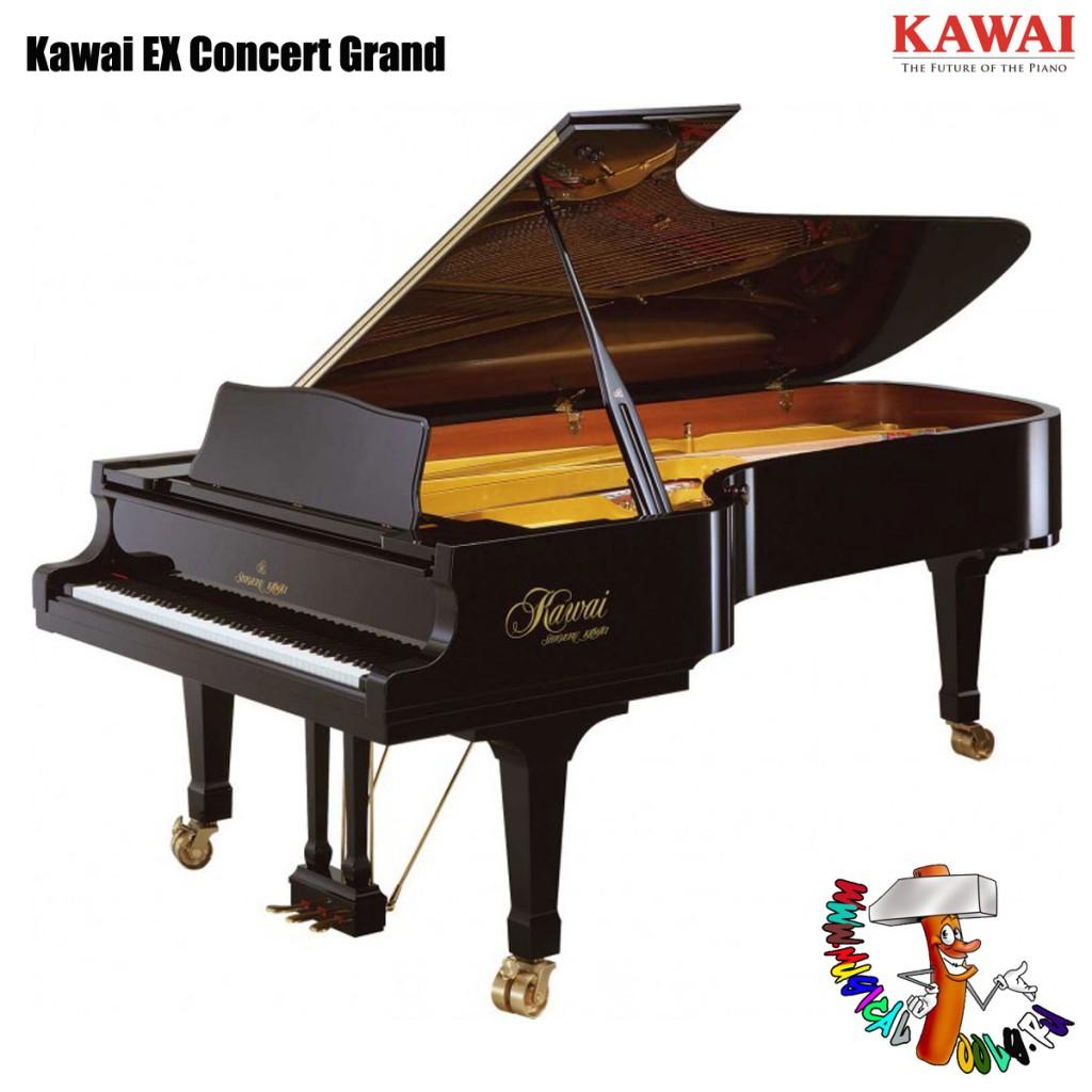 Kawai EX Concert Grand