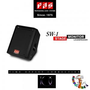 PAS TOC SW-1.2