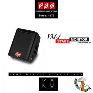 PAS TOC VM-1