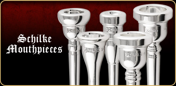Schilke mouthpieces