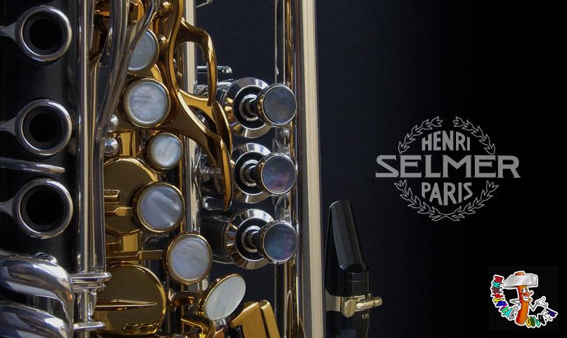 Selmer Instruments