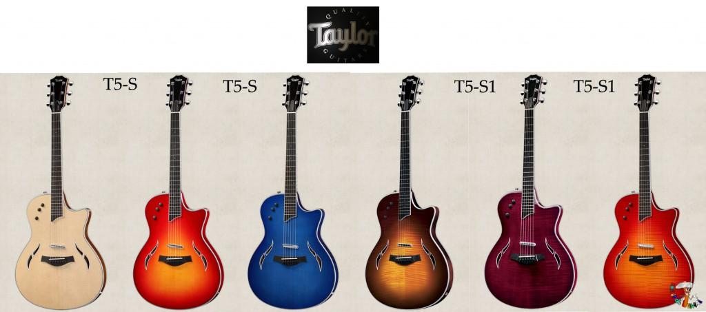 Taylor T5 Standart