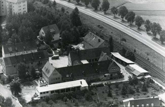 bubenreuth-1967-aerial