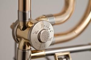 Edwards Trombones 21