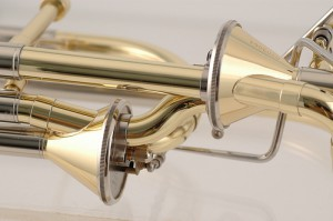 Edwards Trombones 6