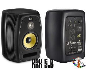 KRK E8B