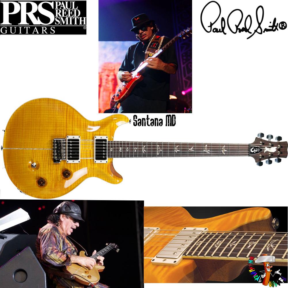 PRS Santana MD