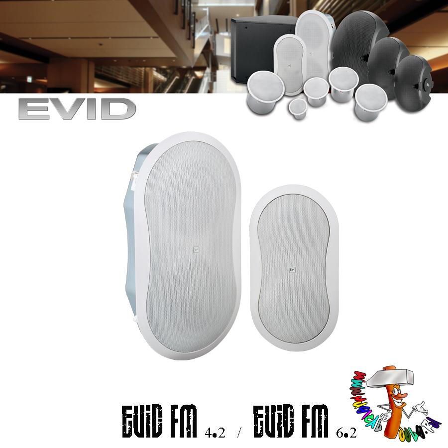 Electro-Voice Evid FM